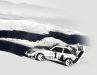 Hinter dem Gipfelsturm des Originals mit Walter Röhrl am Steuer will auch Autoart mit seinem 1:18er nicht zurückbleiben nach