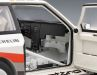 "'87 Audi E2 ""Pikes Peak"" von Autoart in 1:18"