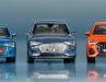 Audi-News von iScale und Minimax in 1:43