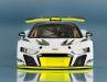 Audi R8 GT2 stocken den Audi-Fuhrpark in 1:43 auf