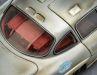 Patinierter Mercedes-Benz 300 SL in 1:8