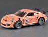Majorettes Porsche Edition in 1:64