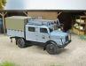 Bei Modell-Car Zenker haben Sondermodelle wie der IFA Bautruppwagen den Kontakt zu den Kunden während des Shutdowns gehalten