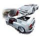 Als Vorbild für seinen exzellenten 1:18er hat sich Autoart den Lamborghini Diablo SE 30 Jota in Ballonseideweiß herausgepickt