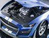 Mustang GT500 von Maisto in 1:18