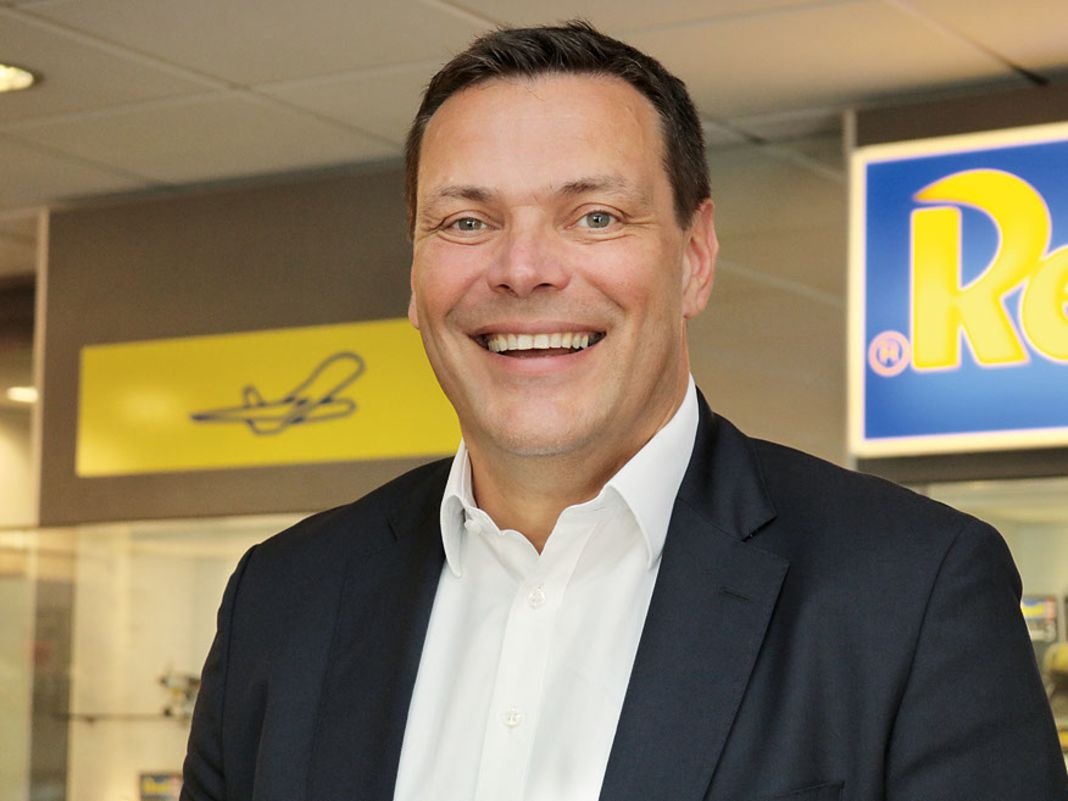 "Stefan Krings: ""Wir geben uns gegenseitig Windschatten"""