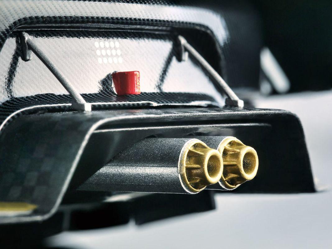 2019 Porsche 935 von Minichamps in 1:18