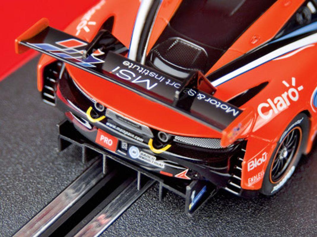 McLaren 720 GT3