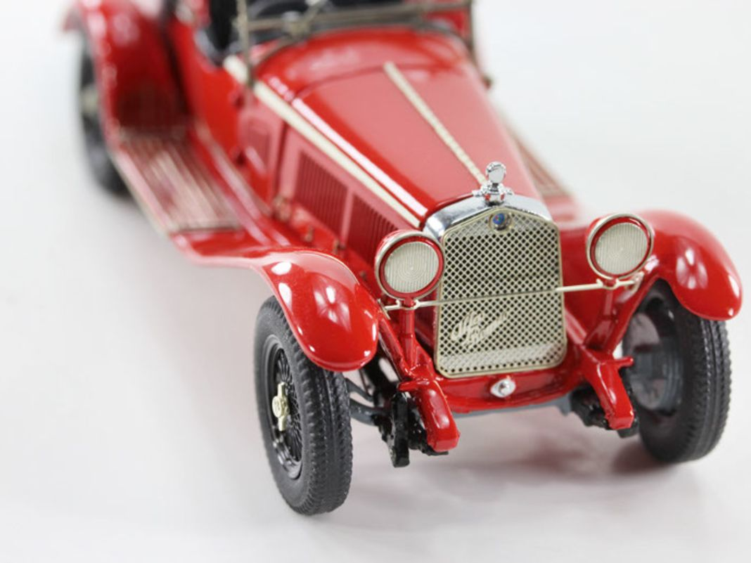 Vorkriegs-Klassiker von Autodelta43