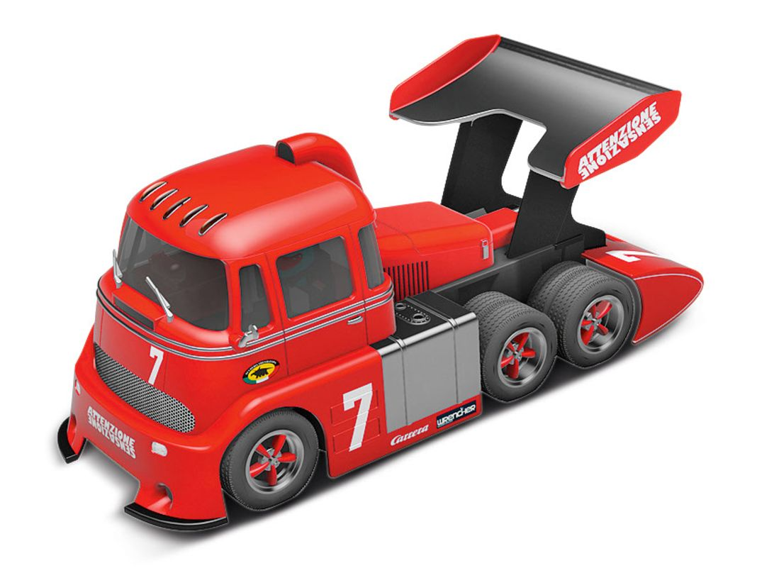 Ferrari Truckster