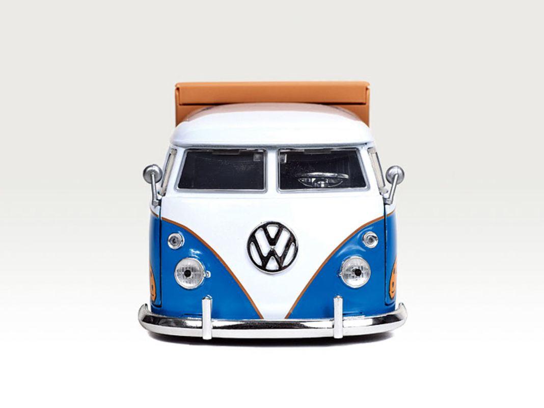 Die kreativ-verrückten Modellauto-Nerds von Jada bauen ihr Modellautoprogramm mit dem für sie typischen Humor aus