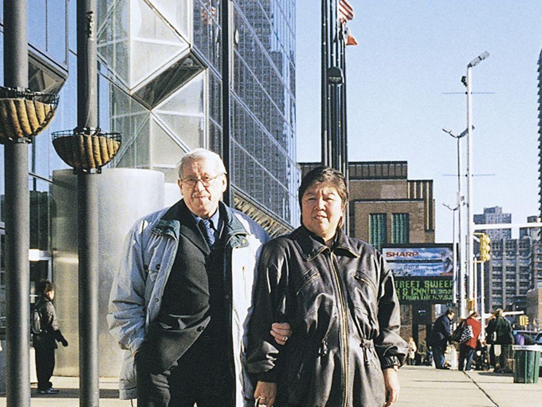 Shuxiao Jia und Herbert Nickerl hoben gemeinsam CMC aus der Taufe und entwickelten die Marke zum Hochkaräter im Modellautosegment