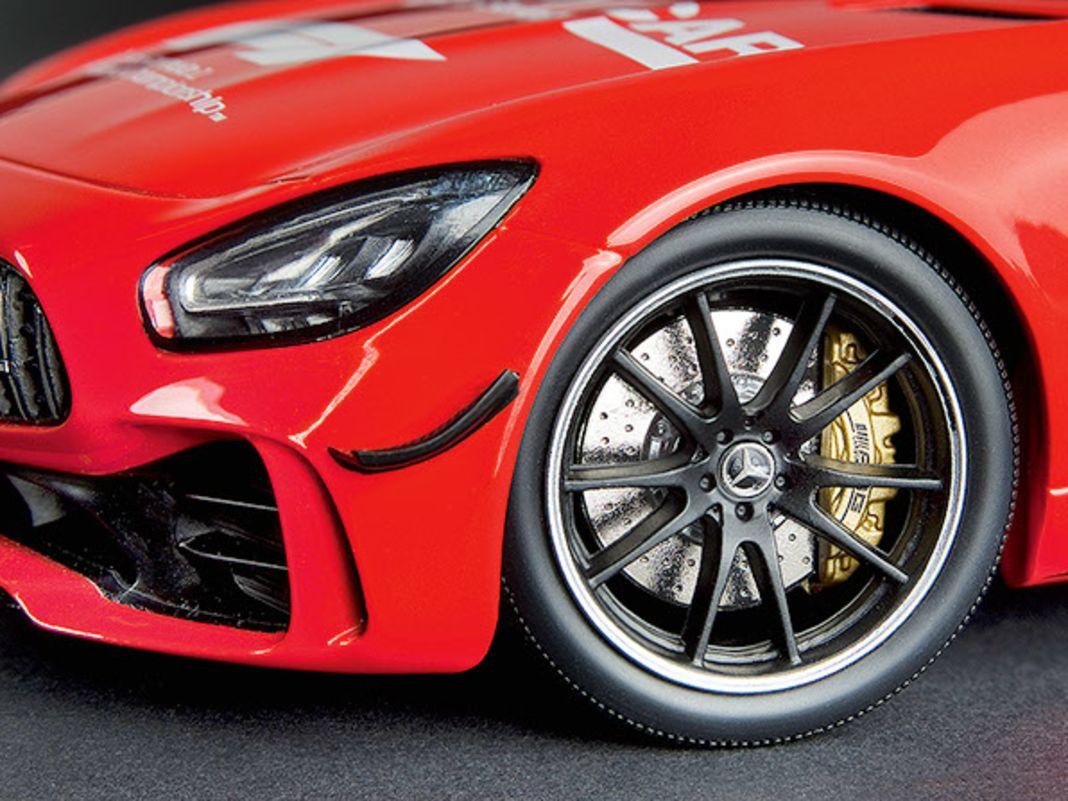 Mercedes- AMG-Pace-Car
