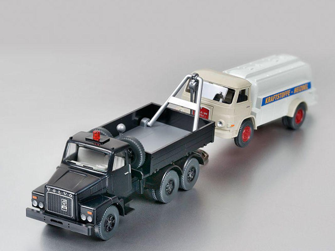 Scania- Wrecker