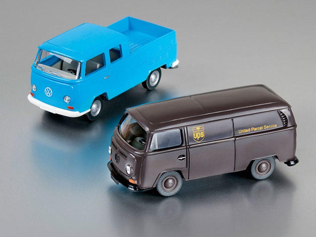 VW T2- Duo