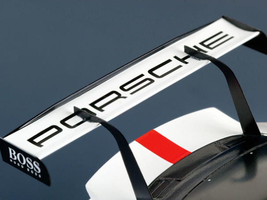 '19 Porsche 911 (992) RSR von Minimax in 1:43, 1:18, 1:12
