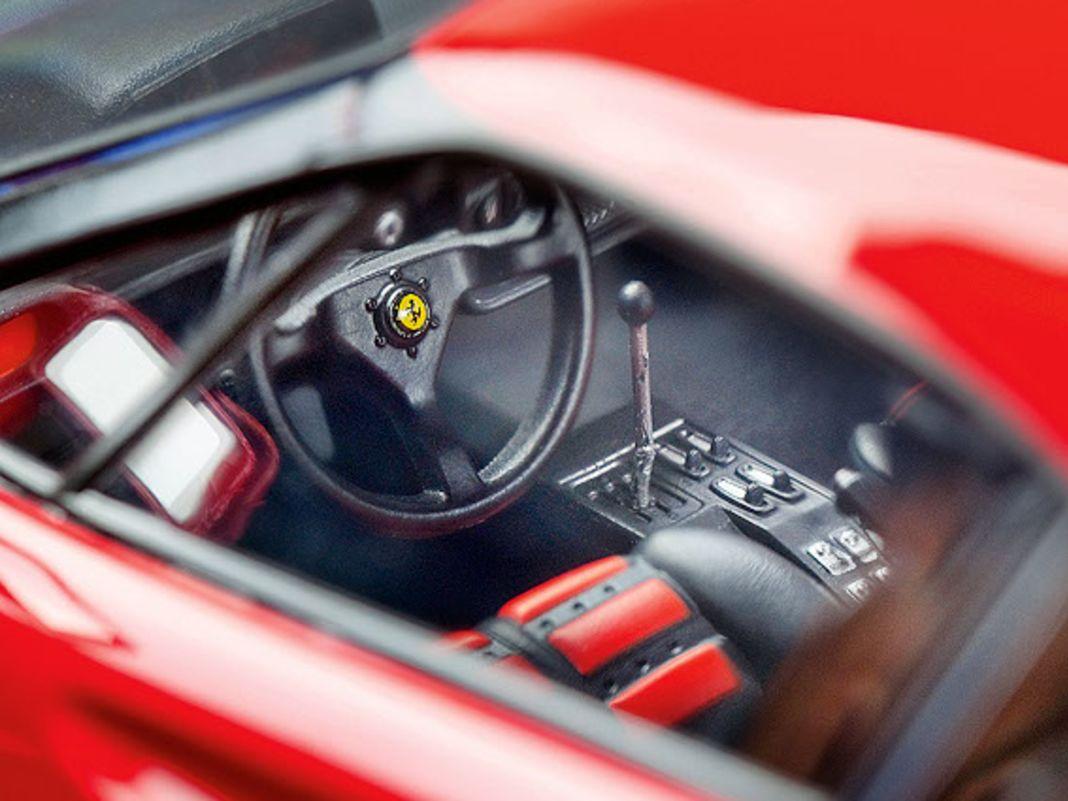 Porsche Speedster und Ferrari 288 GTO von KK Scale in 1:18