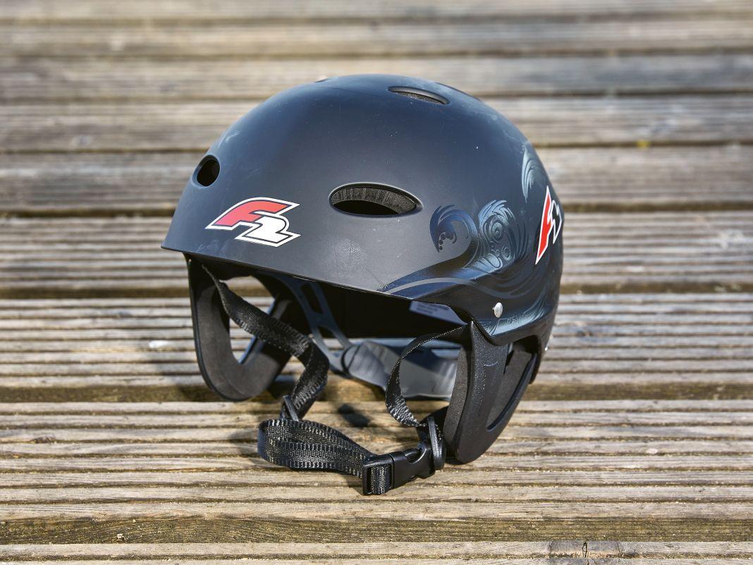 Helm F2 Slider