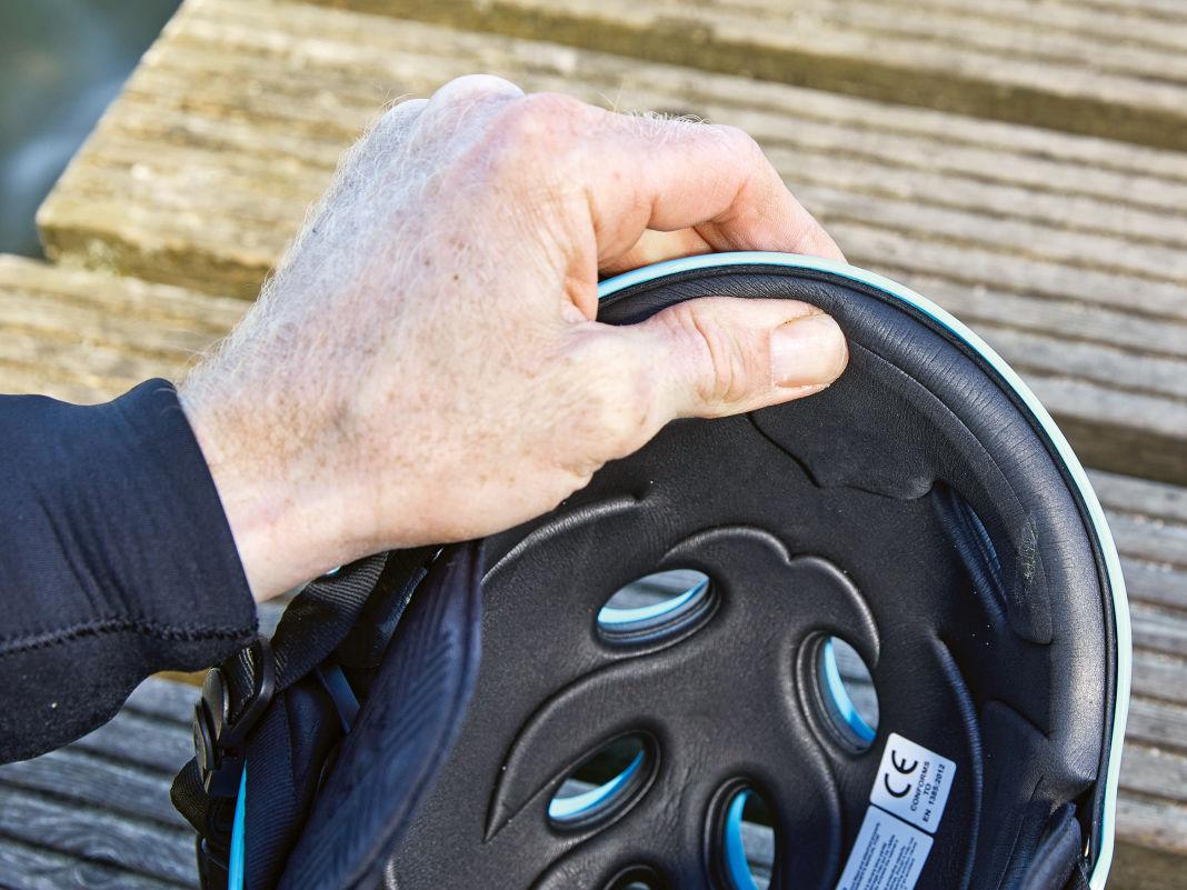 NEILPRYDE Freeride Helmet