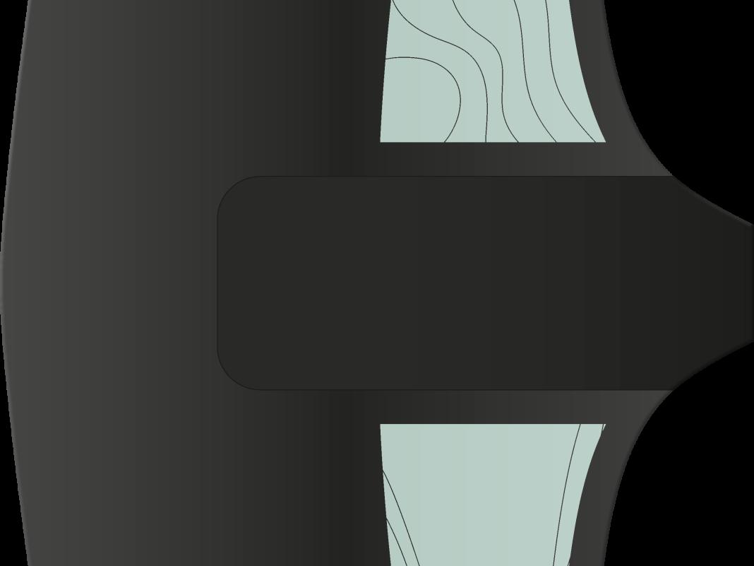 Der 1000 High Aspect hat eine Spannweite von 100cm