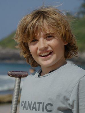 Bobo Gallagher der nächste Waterman von Hawaii?