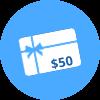 delivery.com | Send a digital gift card