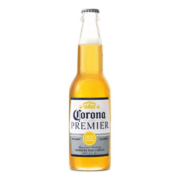 corona premier vs michelob ultra carbs