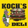 Koch's Deli logo