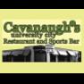 Cavanaugh's Restaurant logo