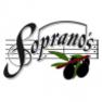 Soprano's at the Bellevue logo