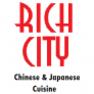 Rich City logo