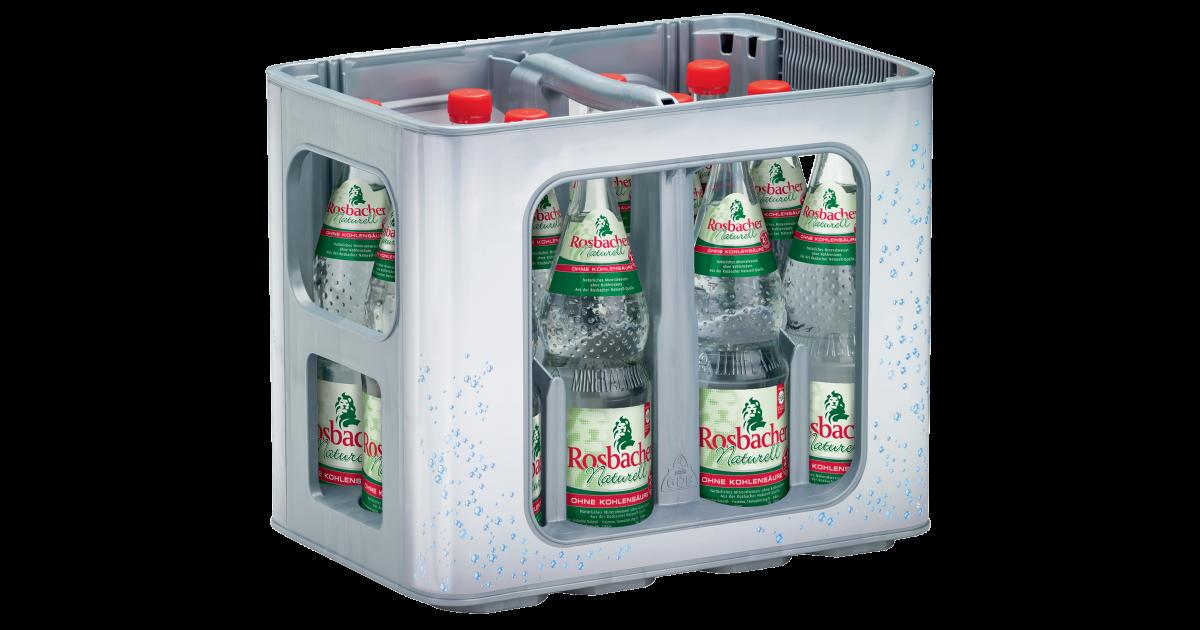 Rosbacher Wasser Angebot