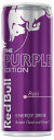 Foto Red Bull The Purple Edition Açai 0,25 l Dose Einweg