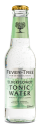 Foto Fever Tree Elderflower Tonic Water  0,2 l Glas Mehrweg