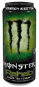 Foto Monster Rehab Green Tea + Energy 0,5 l Dose Einweg