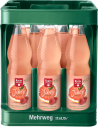 RhönSprudel Juicy Grapefruit-Himbeere Kasten 12 x 0,75 l PET Mehrweg