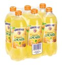 Foto Gerolsteiner Limonade Orange 6 x 0,75 l PET Einweg