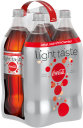 Coca Cola Light 4 x 1,5 l PET Einweg
