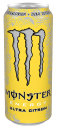 Foto Monster Energy Ultra Citron 0,5 l Dose Einweg