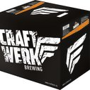 Craftwerk Brewing Tangerine Dream Karton 12 x 0,33 l Glas Mehrweg