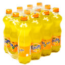 Fanta Orange 12 x 0,5 l PET Einweg