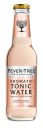Foto Fever Tree Aromatic Tonic Water  0,2 l Glas Mehrweg