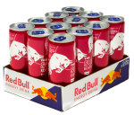 Red Bull The Summer Edition Pink Grapefruit Ruby Karton 12 x 0,25 l Dose Einweg