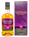 The Glenallachie Speyside Single Malt Scotch Whisky 12 years 0,7 l