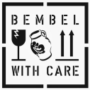 Logo Bembel With Care