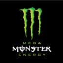 Logo Monster Energy Drink Original