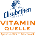Logo Elisabethen Quelle Vitamin Orange-Lemon Geschmack