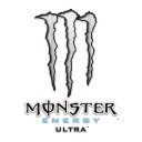 Logo Monster Energy Ultra