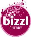 Logo Bizzl Cherry