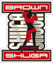 Logo Heylands Brown Shuga Cola-Beer